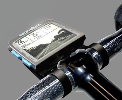 Fahrradcomputer Großes Display : Digitaler fahrradrückspiegel u2013 radspannerei
