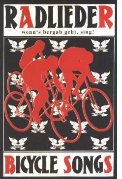 Radlieder - Bicycle Songs