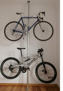 IKEA Bike-Rack