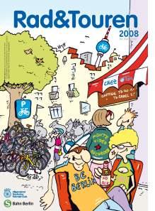 Rad-Touren-Programm 2008