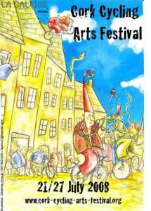 Cork Cycling Arts Festival