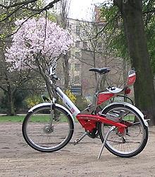 Hack a Bike