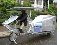 Fahrradwohnung