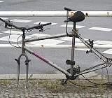 Fahrradleiche