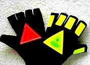 GoGlov-Radfahrer-Handschuhe