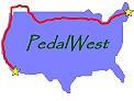 Pedal West