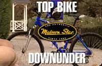 Fahrrad-Werbevideo