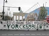 Yorck59 Kundgebung